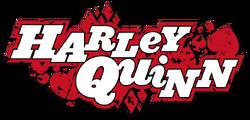 Harley Quinn (2016) logo.png