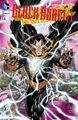 Justice League of America Vol 3 7.4 Black Adam