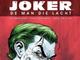 Joker: De man die lacht
