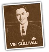 Vincent Sullivan