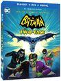 Batman vs. Two-Face Movie