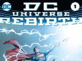 UDC: Renascimento Vol 1 1