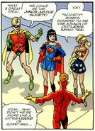Justice League Generations 002