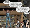 Natasha Irons Gotham City Garage 001