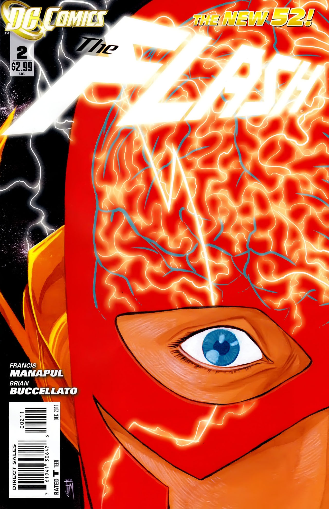 Flash Vol 4 2