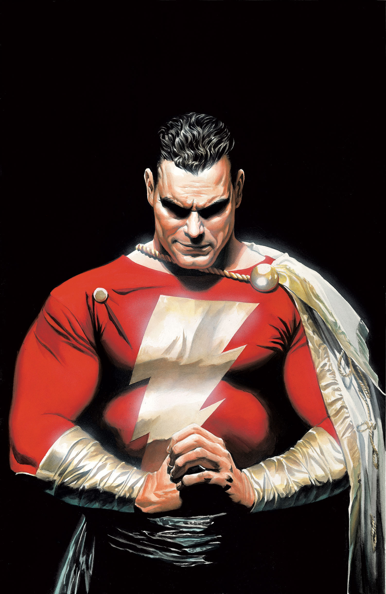 Billy Batson (Nova Terra)