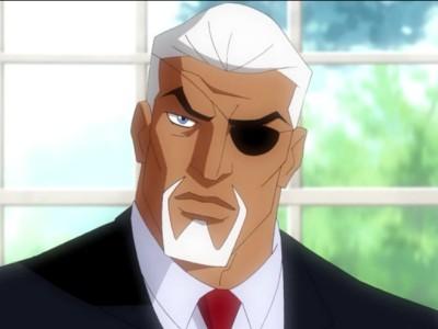 Slade Wilson (Crise em Duas Terras: Terra do Sindicato do Crime)