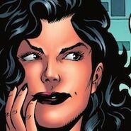 Superwoman - Crime Syndicate Vol 1 4 1