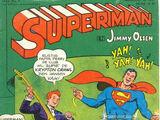 Superman (1965) 9/1966