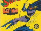 Superman en Batman 12/1967
