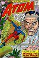 The Atom Vol 1 1
