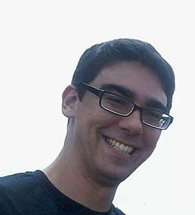 Bernardo Santana