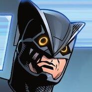 Owlman - Crime Syndicate Vol 1 6 1