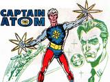 Capitão Átomo