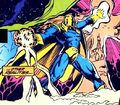 Doctor Fate Super Seven 01