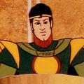 Jor-El Super Friends 001