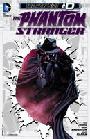 Phantom Stranger Vol 4 0
