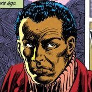 Stewart Frazier - The Shadow War of Hawkman Vol 1 3 1