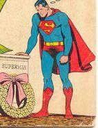 Superman terra 51
