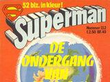 Superman Classics 112