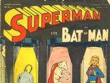 Superman en Batman 3/1969