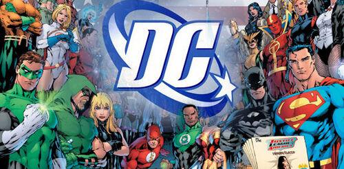 Czech DC Comics Wiki
