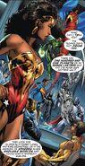 Justice League (Earth 23)