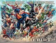 Universo DC: Renascimento