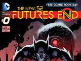 Os Novos 52: Fim dos Tempos DQG Edição Especial