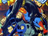 Super-Homem & Batman: Os Piores do Mundo (Opera Graphica) Vol 1 1