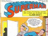 Superman (1965) 3/1966