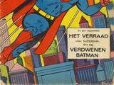 Superman en Batman 9/1967