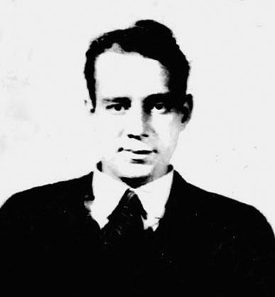 Henry Kiefer