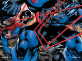 Liga da Justiça Vol 2 23.1: Darkseid
