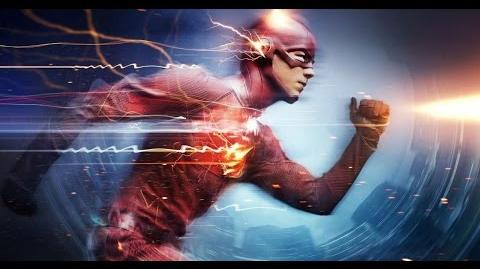 The Flash 3 Temporada - Trailer Legendado HD Comic Con