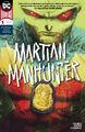 Martian Manhunter Vol 5 1