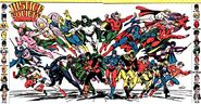 Justice Society of America 002