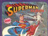 Superman Album (1982) 1