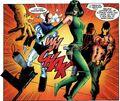 Selina Luthor 01
