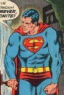 Superman terra 391