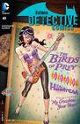 Detective Comics Vol 2 43 Variant