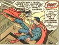 Superboy Turnabout Trap 001