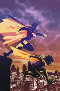 We Are Robin Vol 1 4 Textless