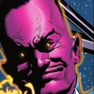 Sinestro - Crime Syndicate Vol 1 4 1