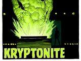 Kryptonita Verde