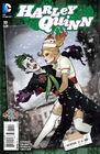 Harley Quinn Vol 2 19 Bombshell Variant