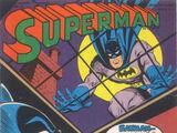 Superman en Batman 6/1969