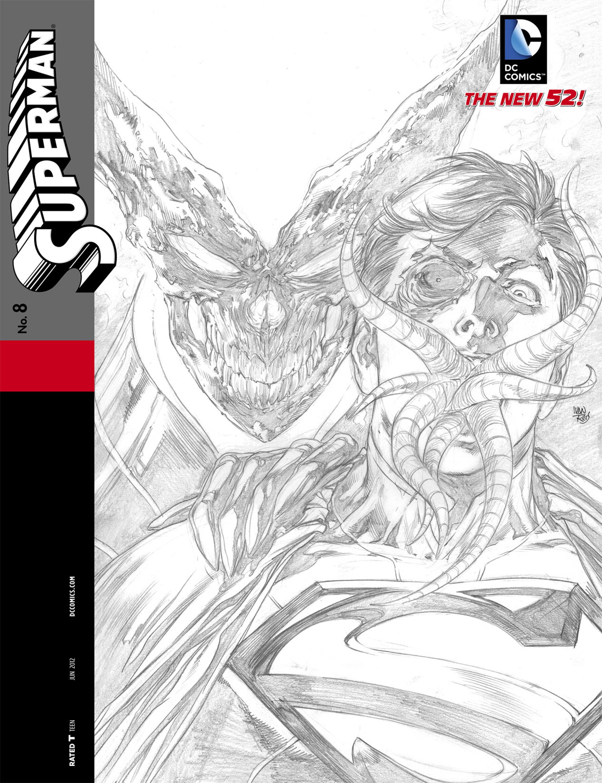 Superman Vol 3 8 Sketch.jpg