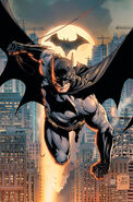 Batman Vol 3 86 Textless