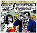 Bizarro Justice League Earth-One 003